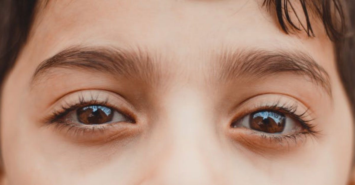 How To Determine The Non Dominant Eye